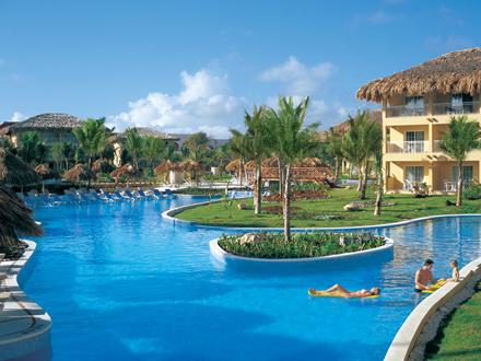 Dreams Punta Cana Resort & Spa, República Dominicana