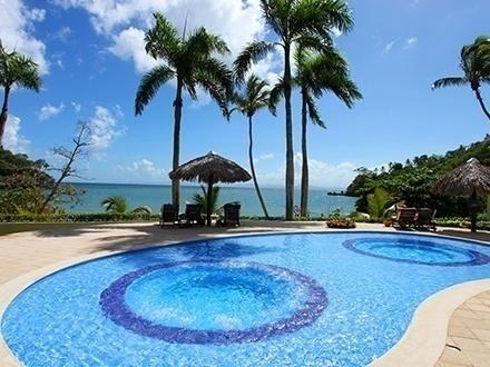 Grand Bahia Principe Cayacoa - Samaná, República Dominicana