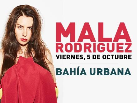 Mala Rodriguez - Bahía Urbana, San Juan