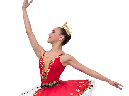 Ballet Nacional de Puerto Rico - San Juan