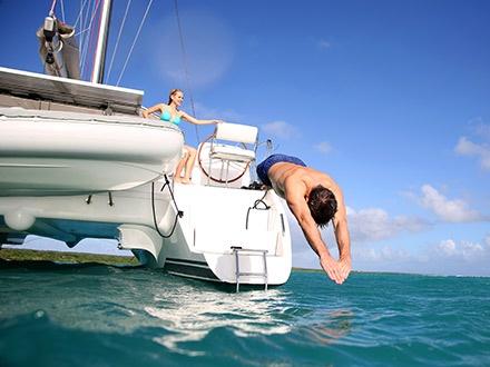 Star Travel Experience Catamaran - Punta Cana, República Dominicana