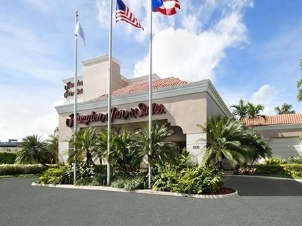 Hampton Inn & Suites San Juan - Isla Verde