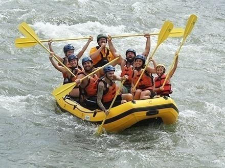 Puerto Rico Ríos Rafting Co. - Las Marías