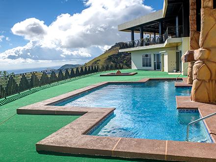 Horizonte Resort, Hotel & Spa - Gualaca, Chiriquí, Panamá