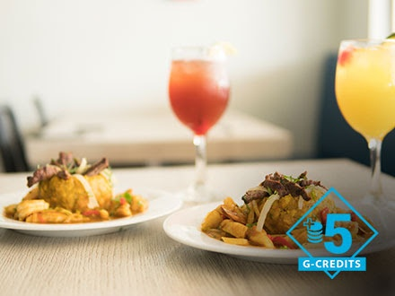 Desecheo Restaurant - Aguadilla