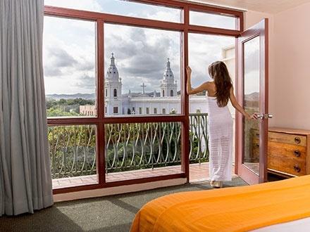 Meliá Century Hotel - Ponce