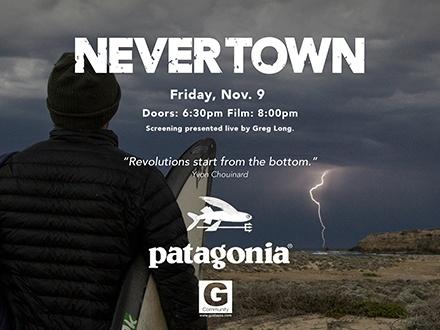 Premiere del documental Never Town - Museo de Arte de Puerto Rico