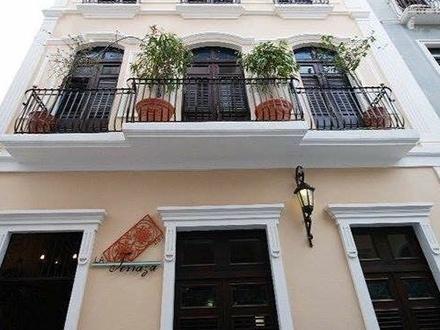 La Terraza de San Juan, Boutique Hotel - Viejo San Juan