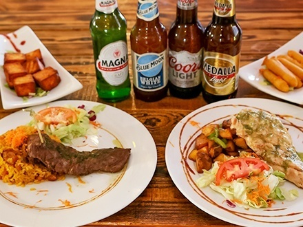 La Casita Bar & Grill - Hatillo