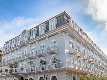Central Hotel Panamá - Casco Antiguo, Panamá