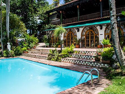 Hacienda Siesta Alegre - Río Grande
