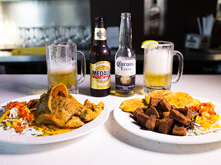 Tapas Bar & Restaurant - Cayey