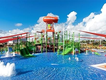 Nickelodeon Hotels & Resorts - Punta Cana, República Dominicana