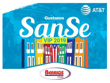 SanSe VIP 2019, 2do Nivel Nono's - Calle San Sebastián, Viejo San Juan