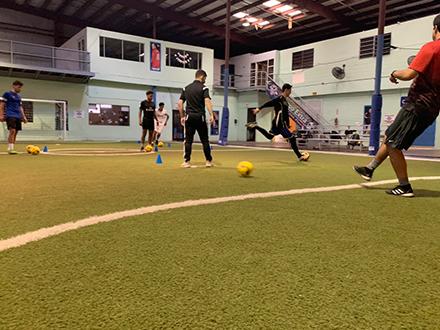 Soccer Boost PR - Guaynabo