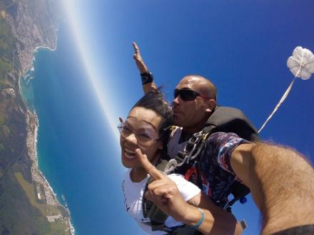 Skydive Puerto Rico - Arecibo