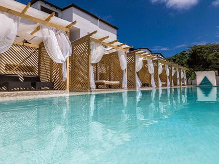 Ahnvee Hotel & Resort - Puerto Plata, República Dominicana