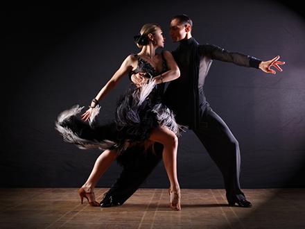 Escuela de Baile Arthur Murray - San Juan