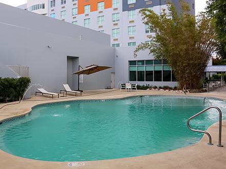 Costa Bahía Hotel - Guayanilla