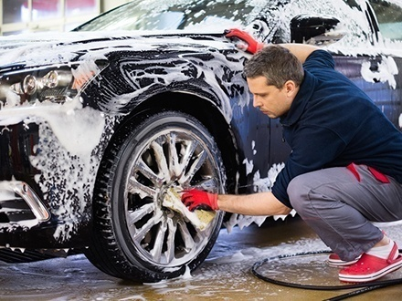 Express Wash & Auto Detailing - Guaynabo