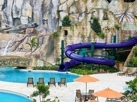 River Pool Village - Mayagüez Resort and Casino