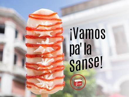 Los Paleteros PR - Viejo San Juan