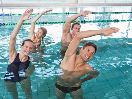 Streamline Swim Academy - Roundhill, Trujillo Alto