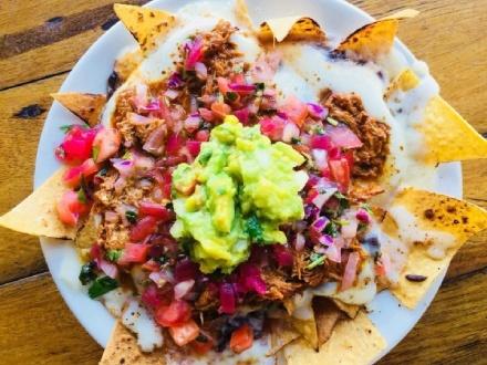 La Revolución Cocina Mexicana y Cantina - Viejo San Juan
