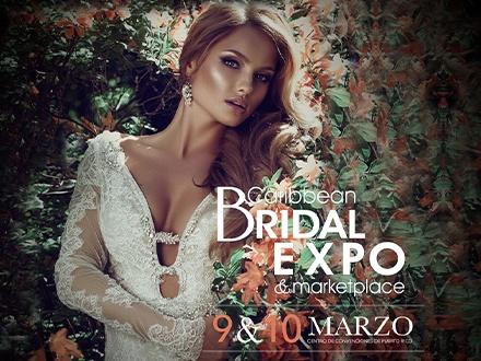 Caribbean Bridal Expo - Centro de Convenciones de Puerto Rico