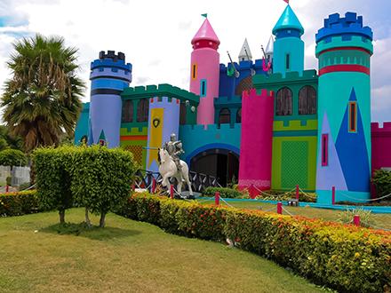 Castillo del Niño - Guayanilla