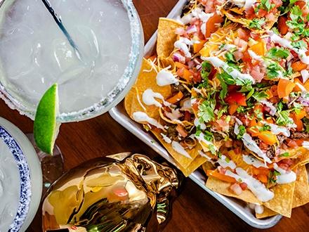Bigotes Mexican Grill - San Juan