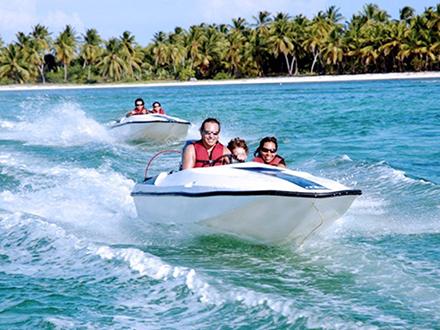 Life Destination Lanchas Rápidas - Punta Cana, República Dominicana