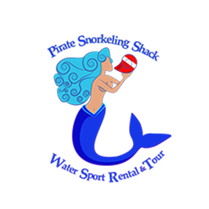 Pirate Snorkeling Shack