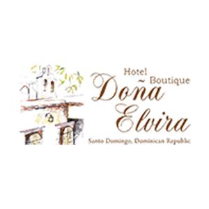 Hotel Boutique Doña Elvira