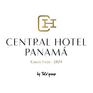 Hotel Central Panamá