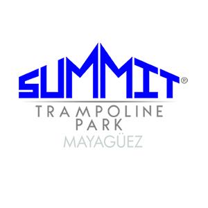 Summit Trampoline Puerto Rico