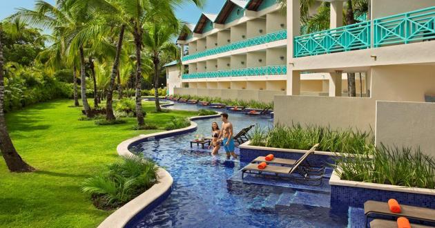 Hilton La Romana Adults Only (Antiguo Dreams La Romana) - Bayahibe