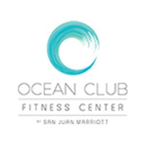 Ocean Club Wellness Center at the San Juan Marriott Resort & Stellaris Casino