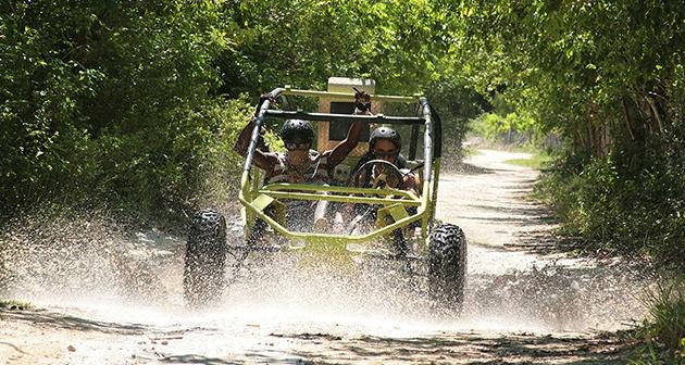 Bavaro Adventure Park - Punta Cana