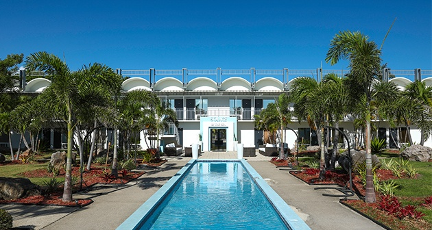 Hotel Solace by the Sea - Ponce