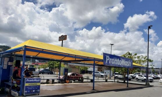Pronto Wash - Dorado o Los Paseos Shopping