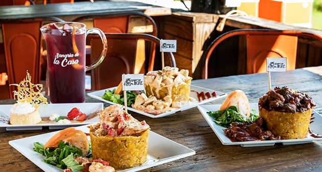 Restaurante El Tigre - Corozal