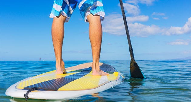 Adventure and Water Sports - Patillas