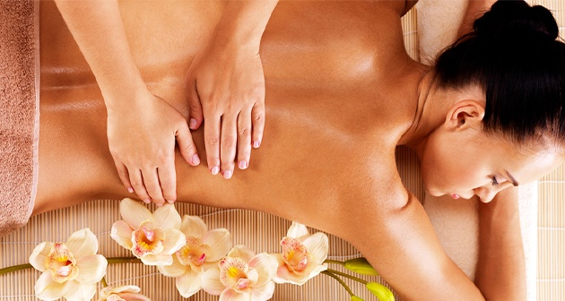 PR Relax Massage Therapy & Recovery Clinic - San Juan