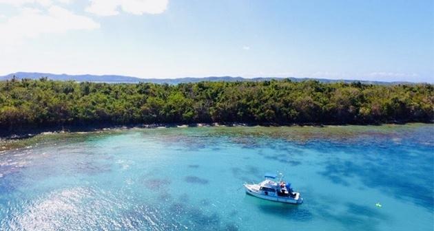 Adventures Tourmarine - Cabo Rojo