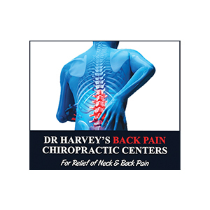 Dr. Harvey's Back Pain Chiropractic