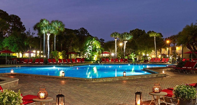 Wyndham Orlando Resort International Drive Hotel - Orlando, Florida