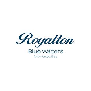 Royalton Blue Waters