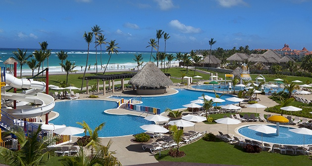 Hard Rock Hotel & Casino - Punta Cana