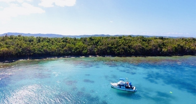 Adventures Tourmarine - Cabo Rojo